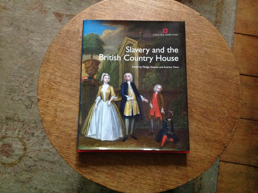 Slavery and the British Country House