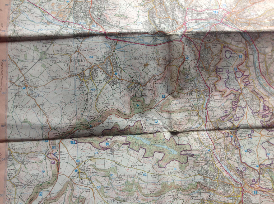 Map 163