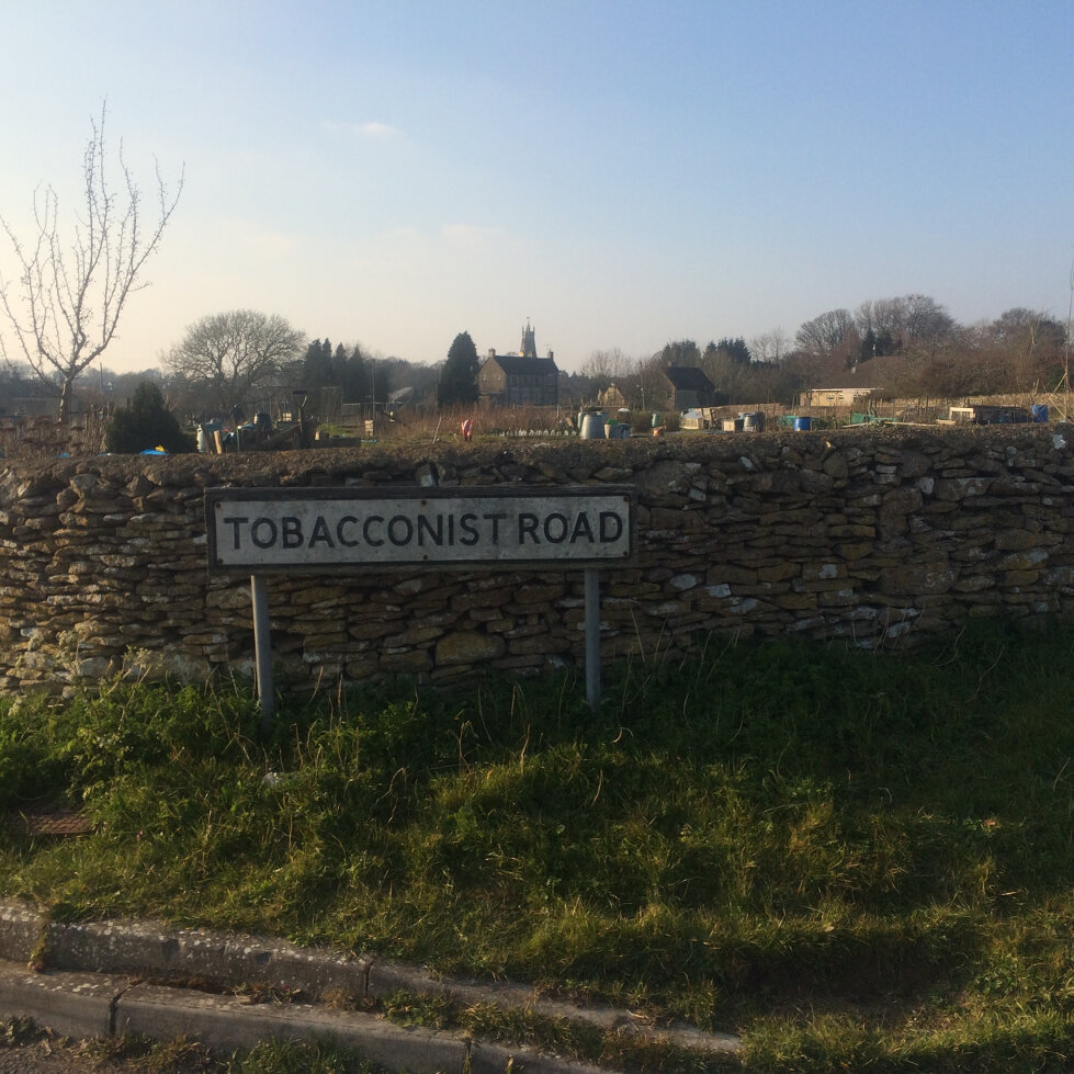 Tobacco Road and William Shakespeare