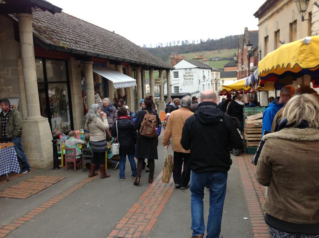 Stroud Farmers' Market (2)