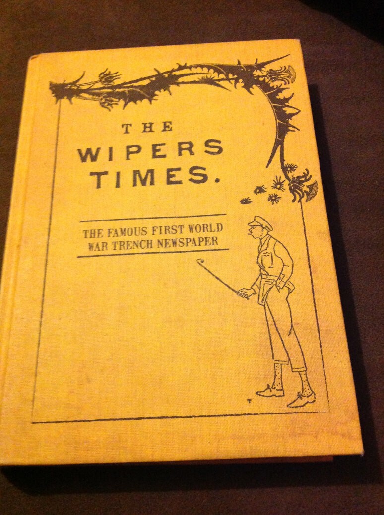 THE WIPERS TIMES: Our Volume Two
