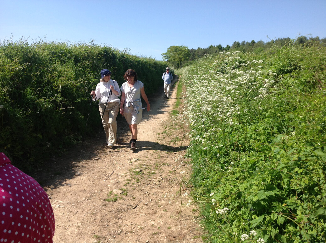 A Walk Around Wotton Under Edge (4)