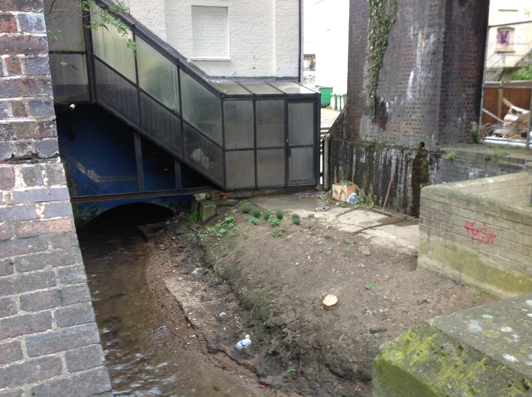 Walking the Slad Brook (14)
