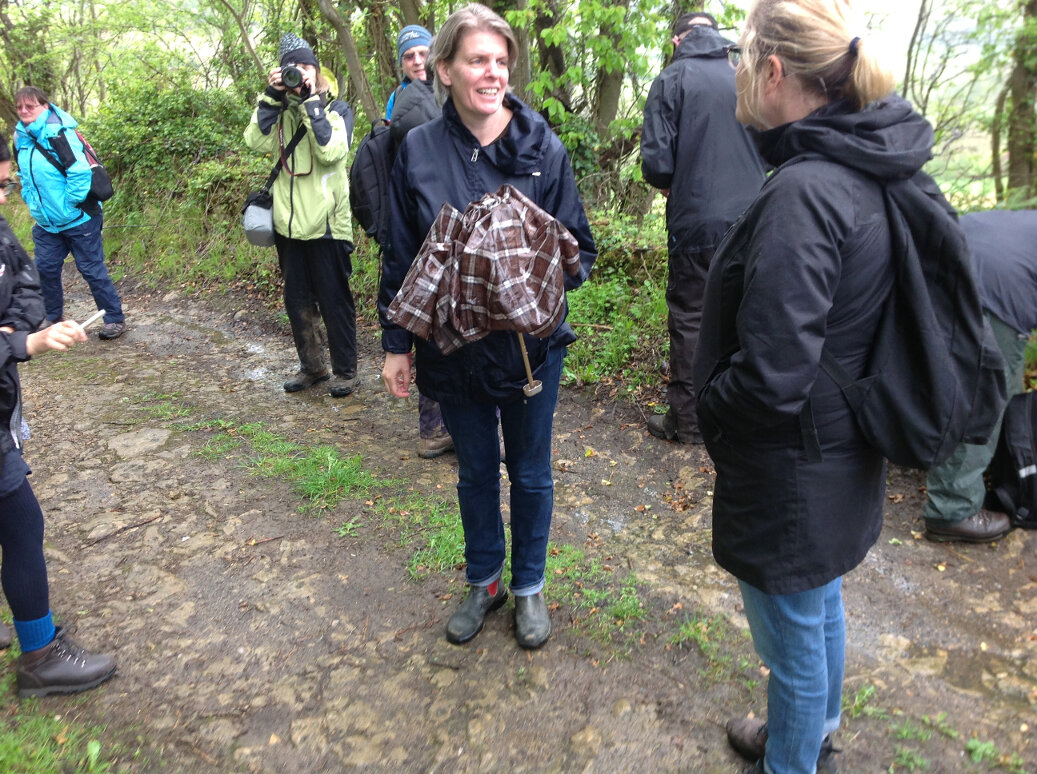 Walking the Slad Brook (16)