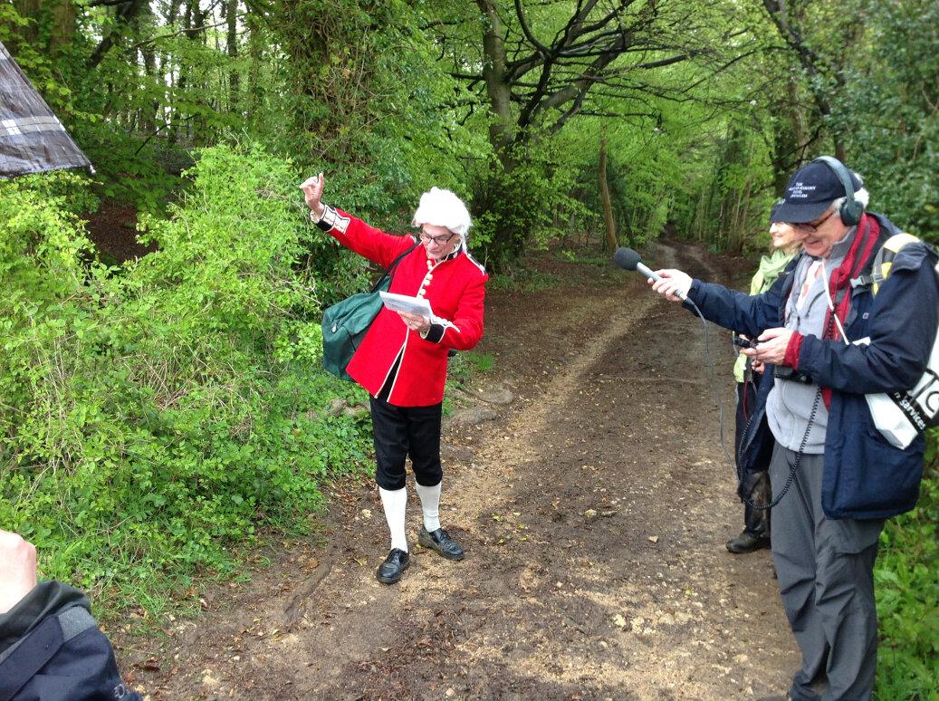 Walking the Slad Brook (19)