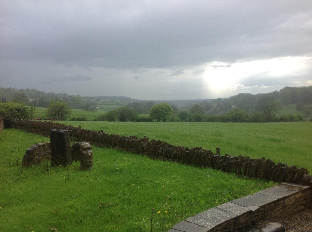 Walking the Slad Brook (4)