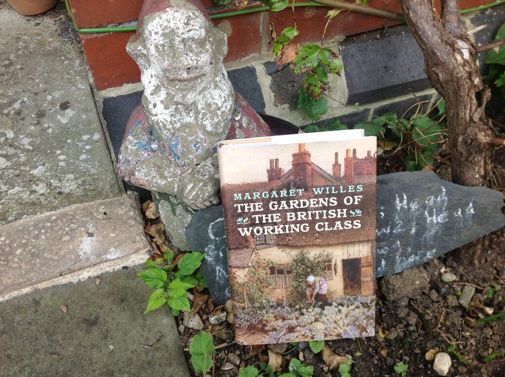 Working Class Gardens