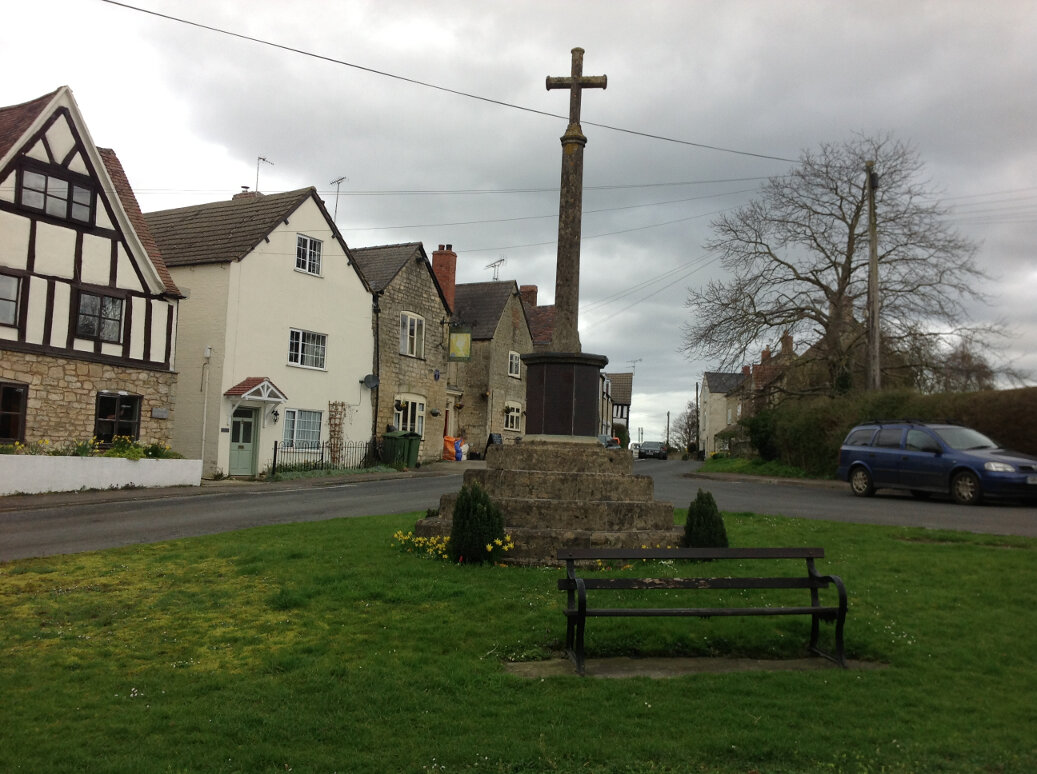 A Guide to the War Memorials of Stroud and the Five Valleys (37)