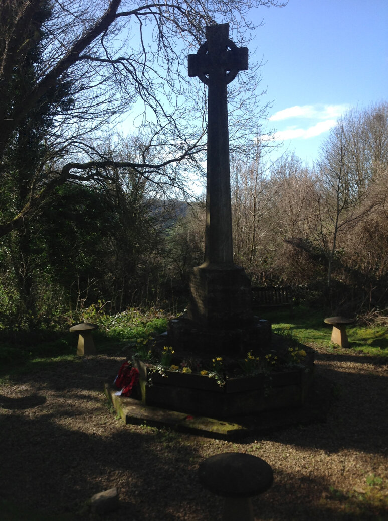 A Guide to the War Memorials of Stroud and the Five Valleys (47)