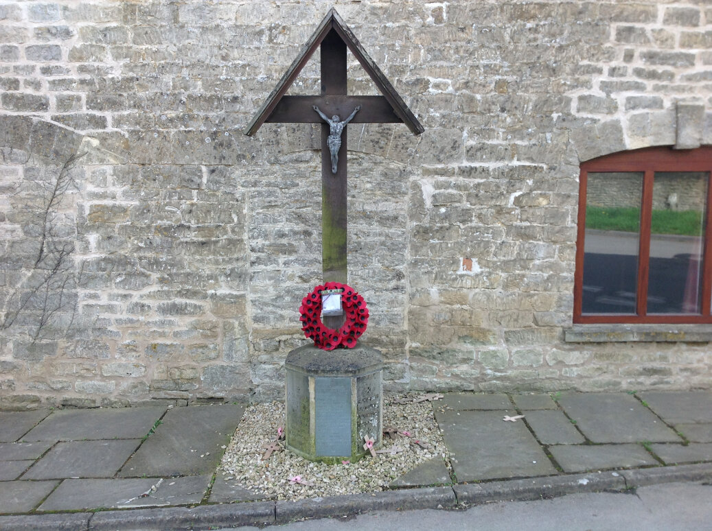 A Guide to the War Memorials of Stroud and the Five Valleys (59)