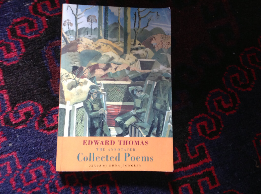 Collected Poems - Edward Thomas