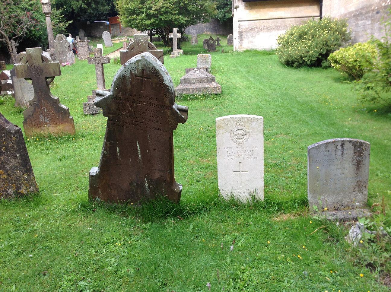 War Memorials of Chalford (1)