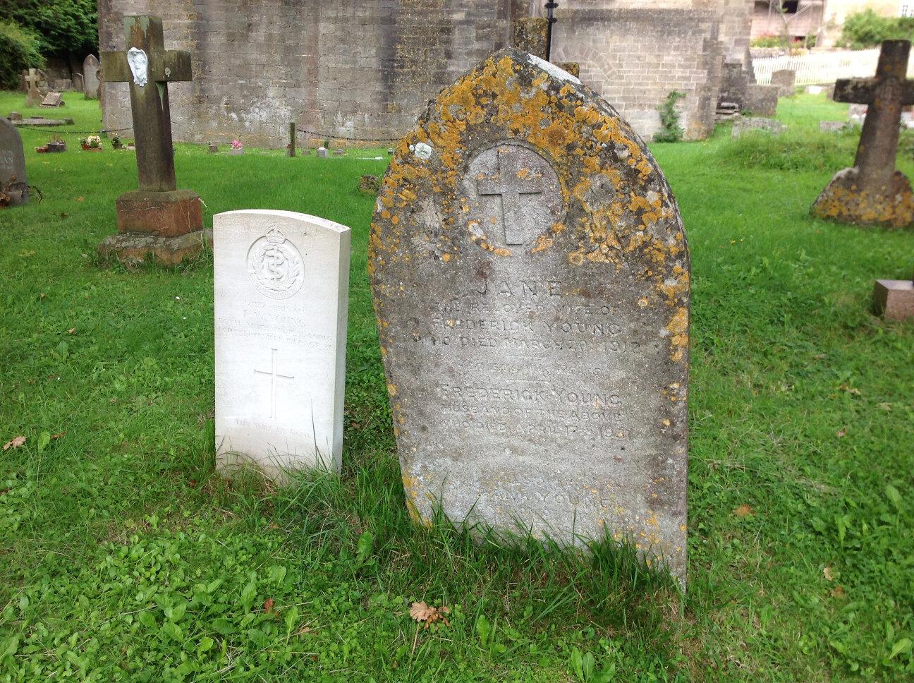 War Memorials of Chalford (2)