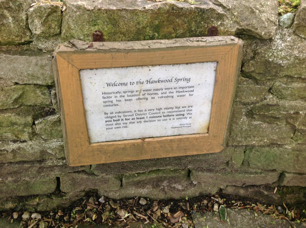 Hawkwood Spring (3)