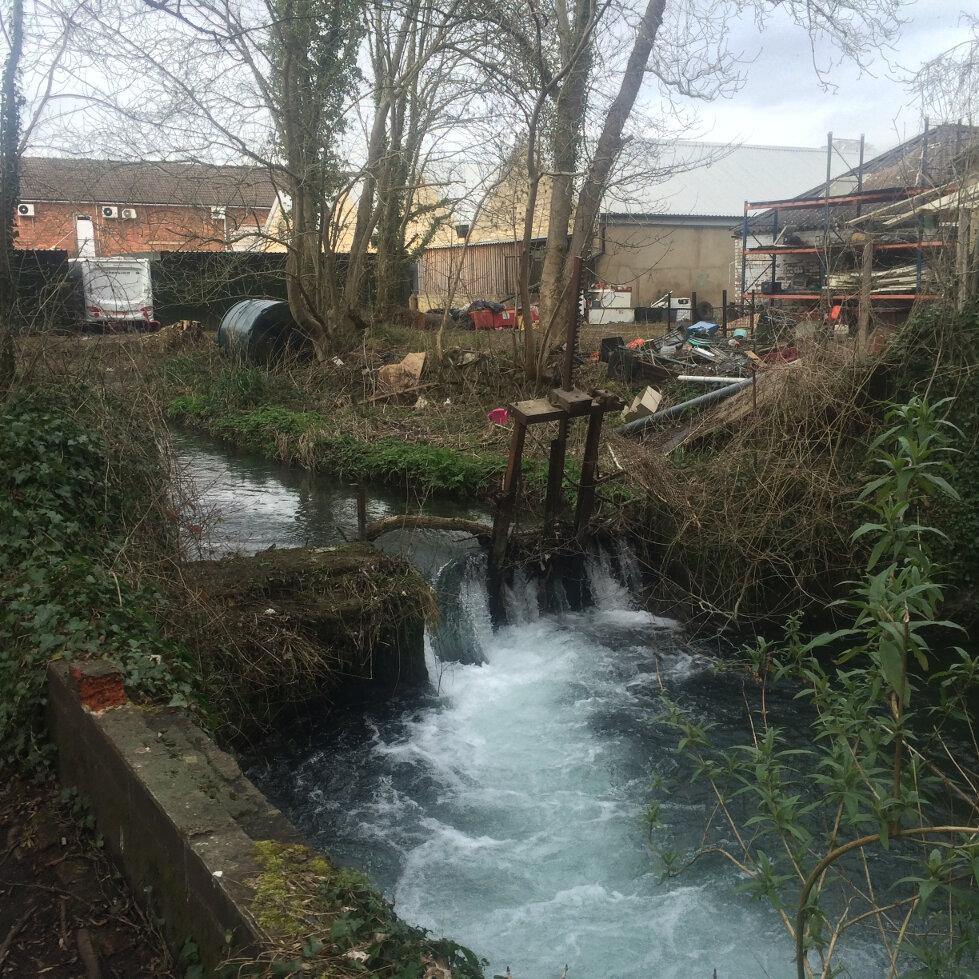 Springs and Stroud Mills (11)