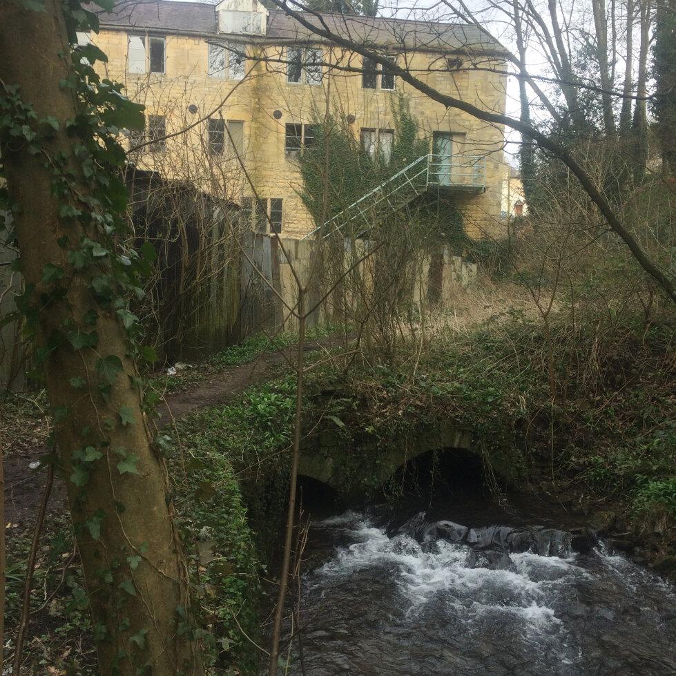 Springs and Stroud Mills (14)
