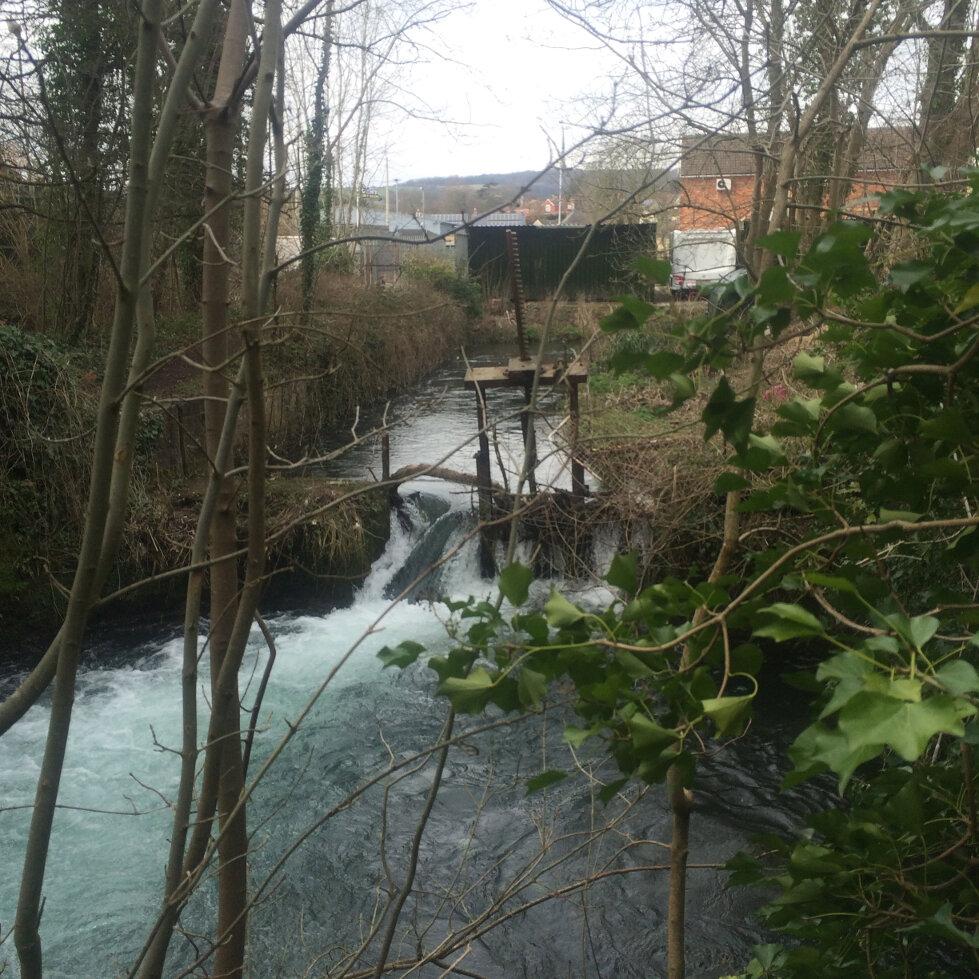 Springs and Stroud Mills (16)