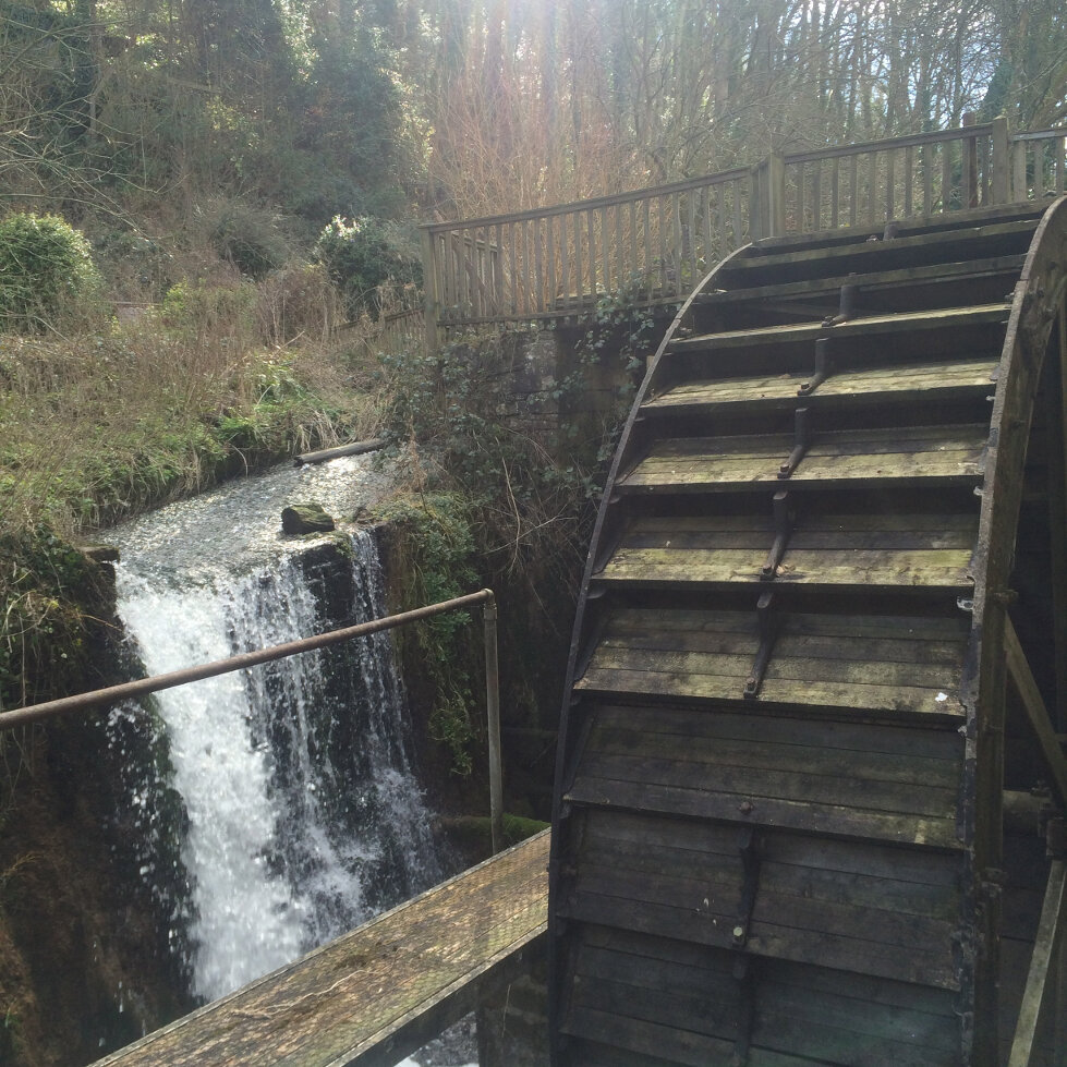 Springs and Stroud Mills (4)