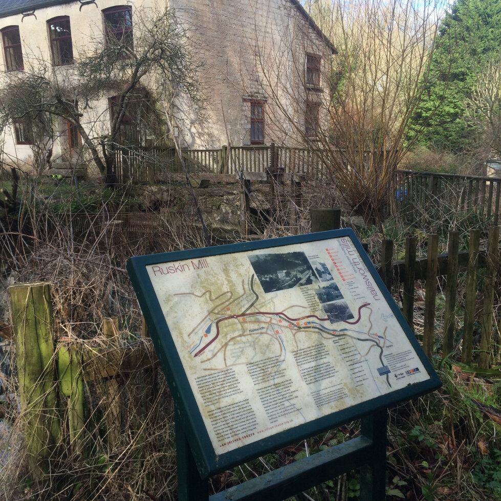 Springs and Stroud Mills (5)