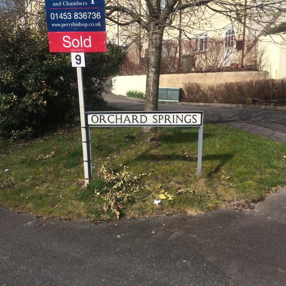 Springs and Stroud Mills (6)