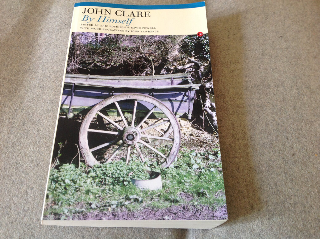 John Clare Day Rodborough Fort Monday July 13th 8pm