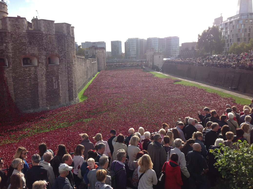 The Changing Meanings of Remembrance Day: A History