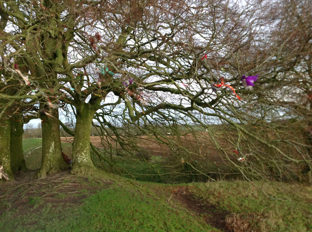 Winter Solstive at Avebury (13)