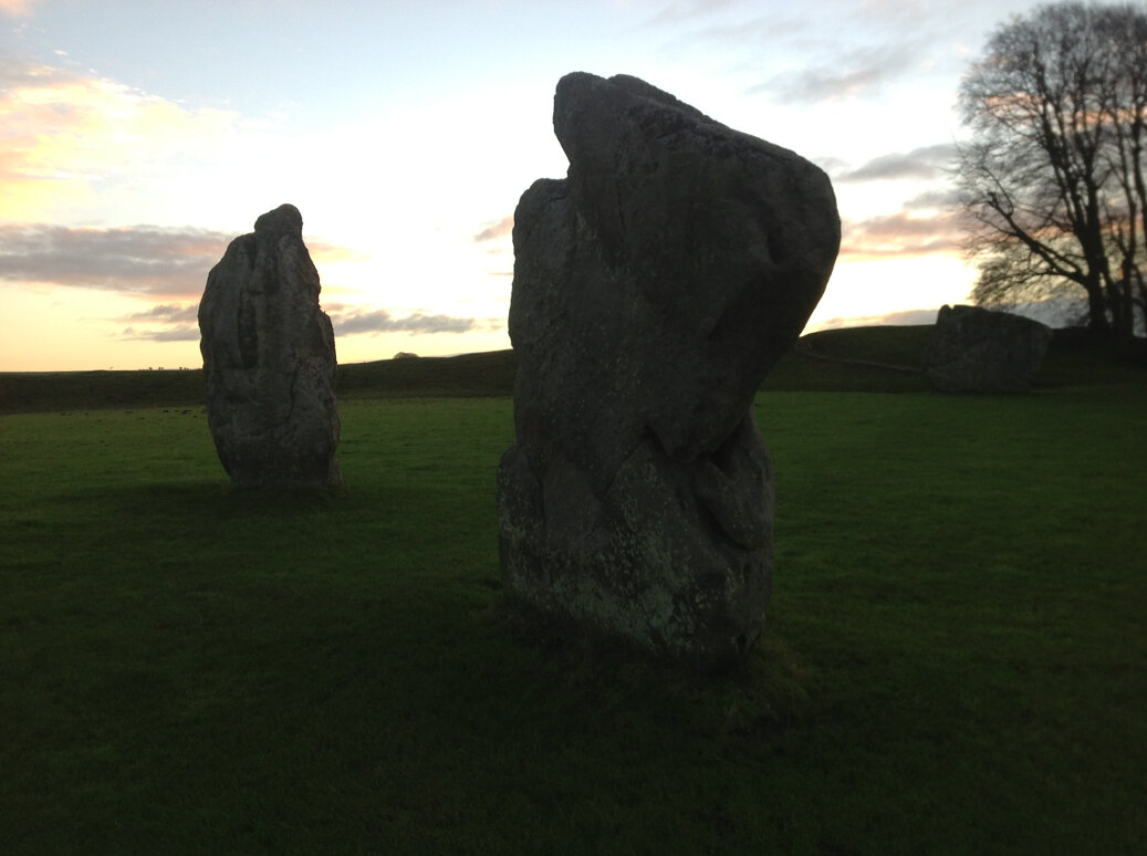 Winter Solstive at Avebury (18)