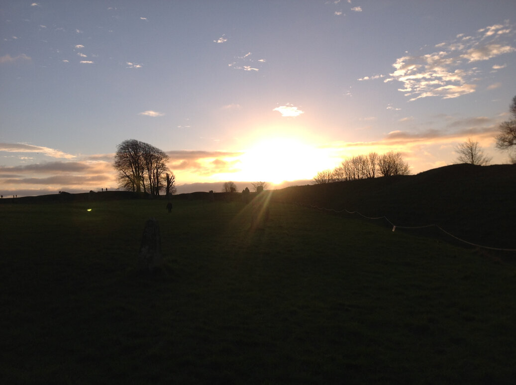 Winter Solstive at Avebury (20)