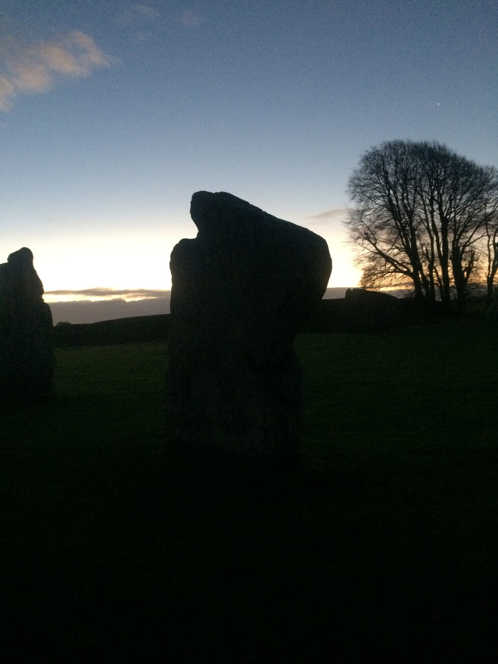 Winter Solstive at Avebury (4)