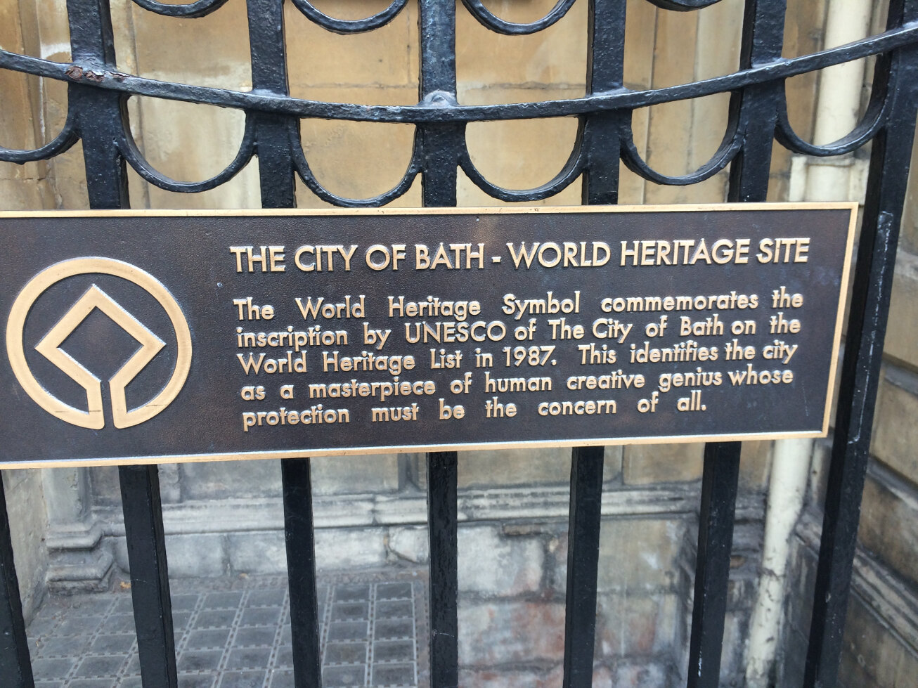 The Bath Slavery Trail (1)
