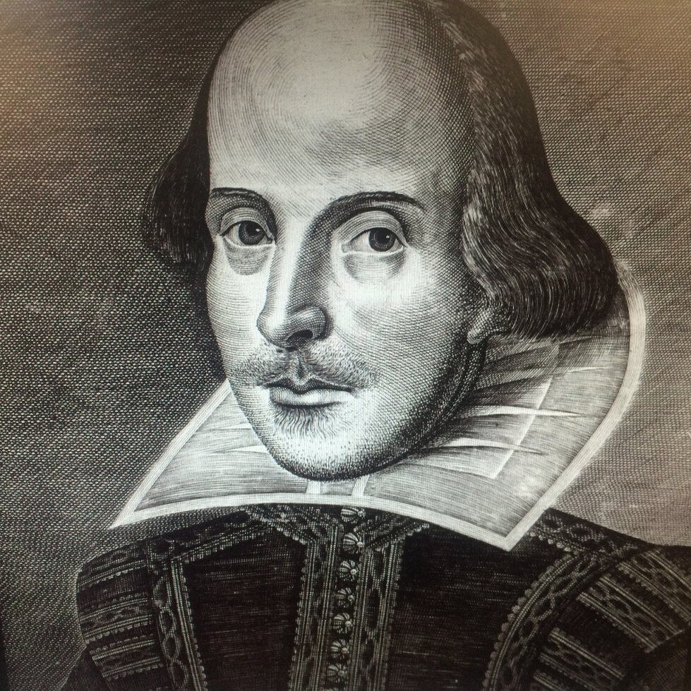 """Ye Grande Commemorative William Shakespeare Rodborough Inquisition"""