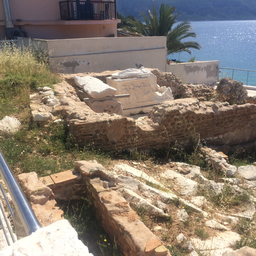Sixth Sense Supernatural Psychogeography in Kefalonia (14)