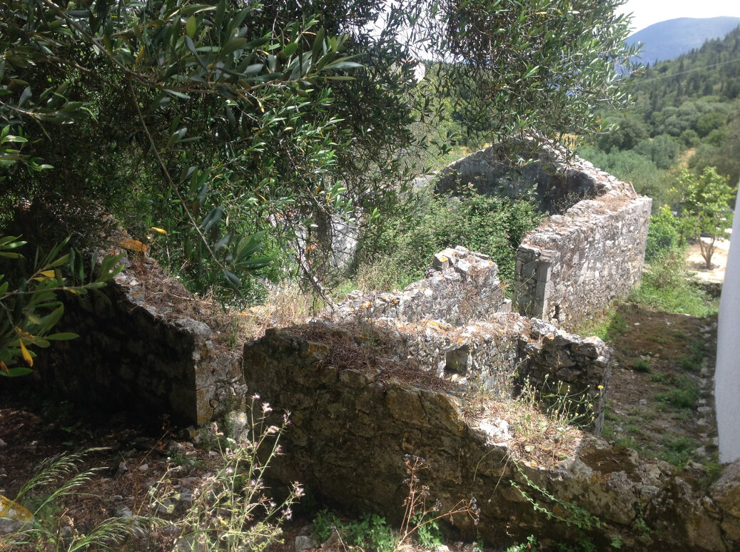 Sixth Sense Supernatural Psychogeography in Kefalonia (22)