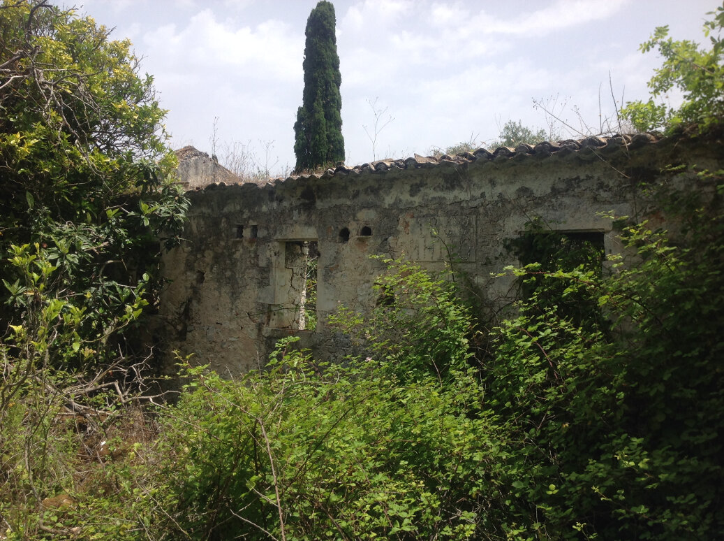 Sixth Sense Supernatural Psychogeography in Kefalonia (26)
