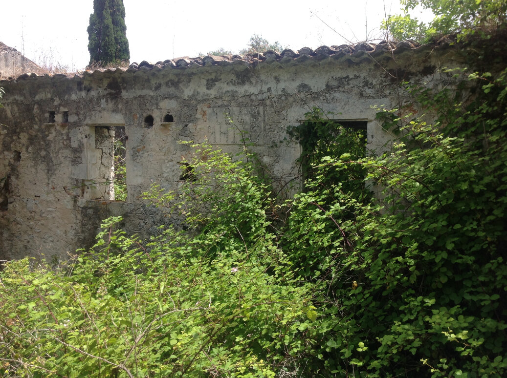 Sixth Sense Supernatural Psychogeography in Kefalonia (27)