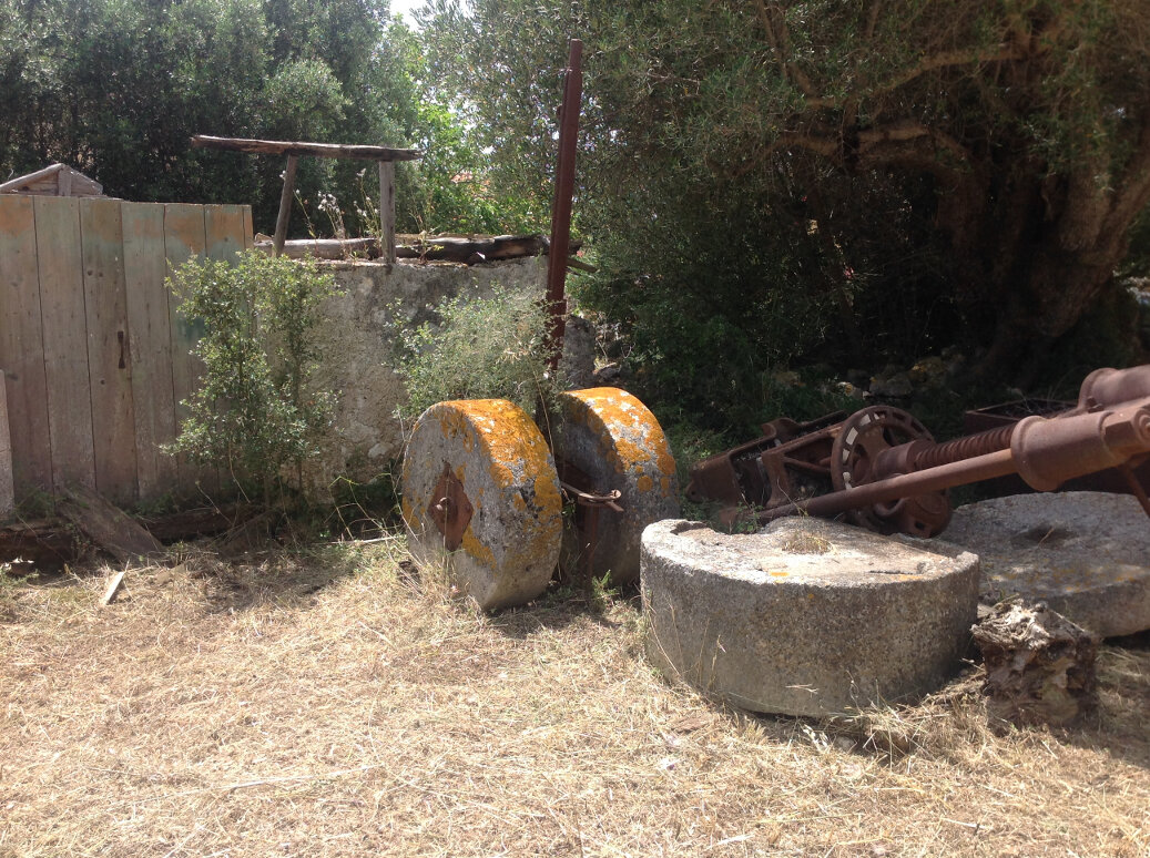 Sixth Sense Supernatural Psychogeography in Kefalonia (32)