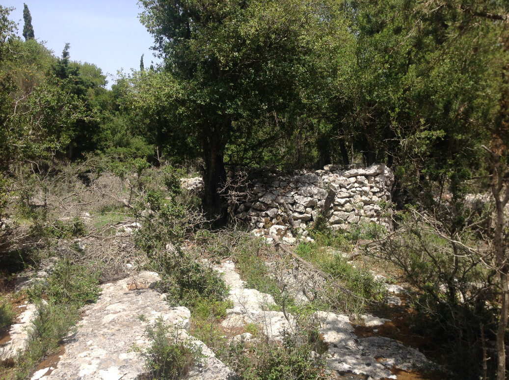 Sixth Sense Supernatural Psychogeography in Kefalonia (33)
