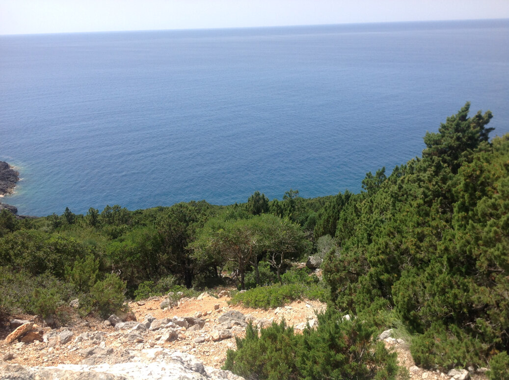 Sixth Sense Supernatural Psychogeography in Kefalonia (35)