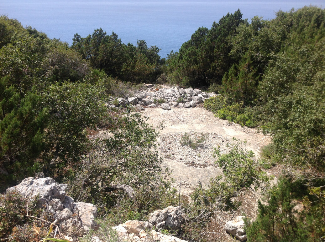 Sixth Sense Supernatural Psychogeography in Kefalonia (36)