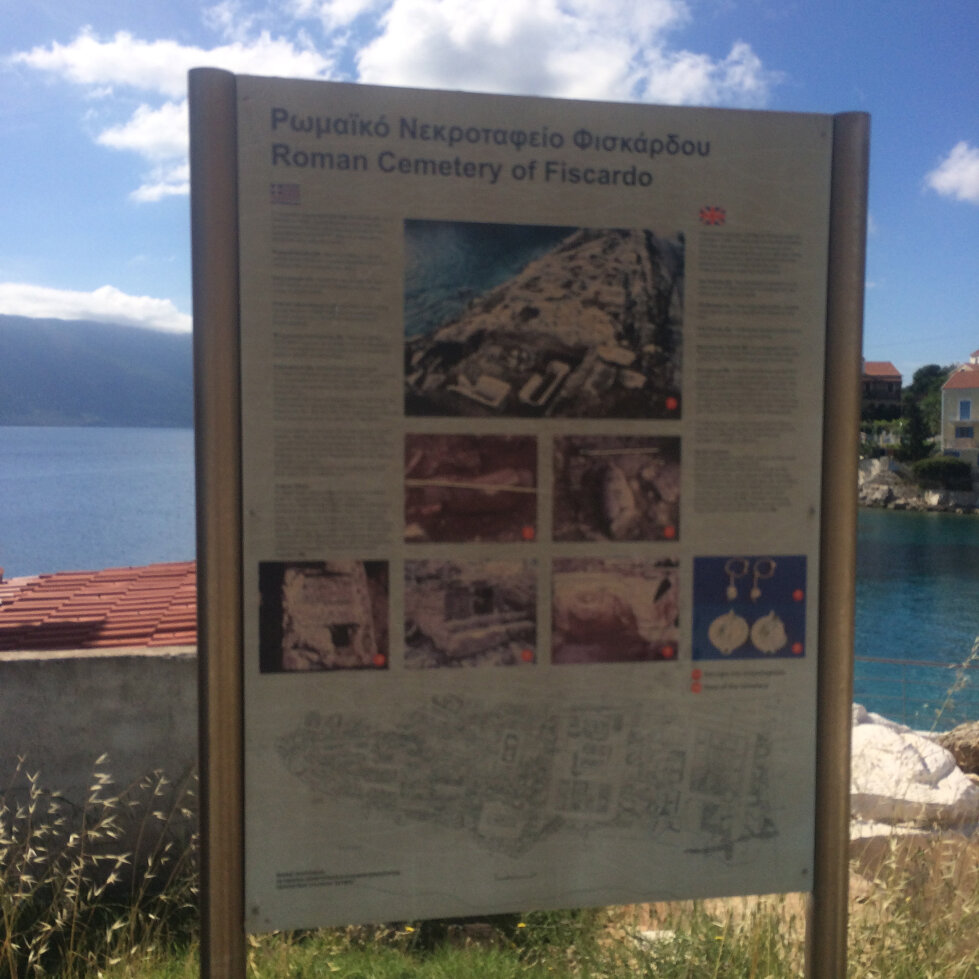 Sixth Sense Supernatural Psychogeography in Kefalonia (4)