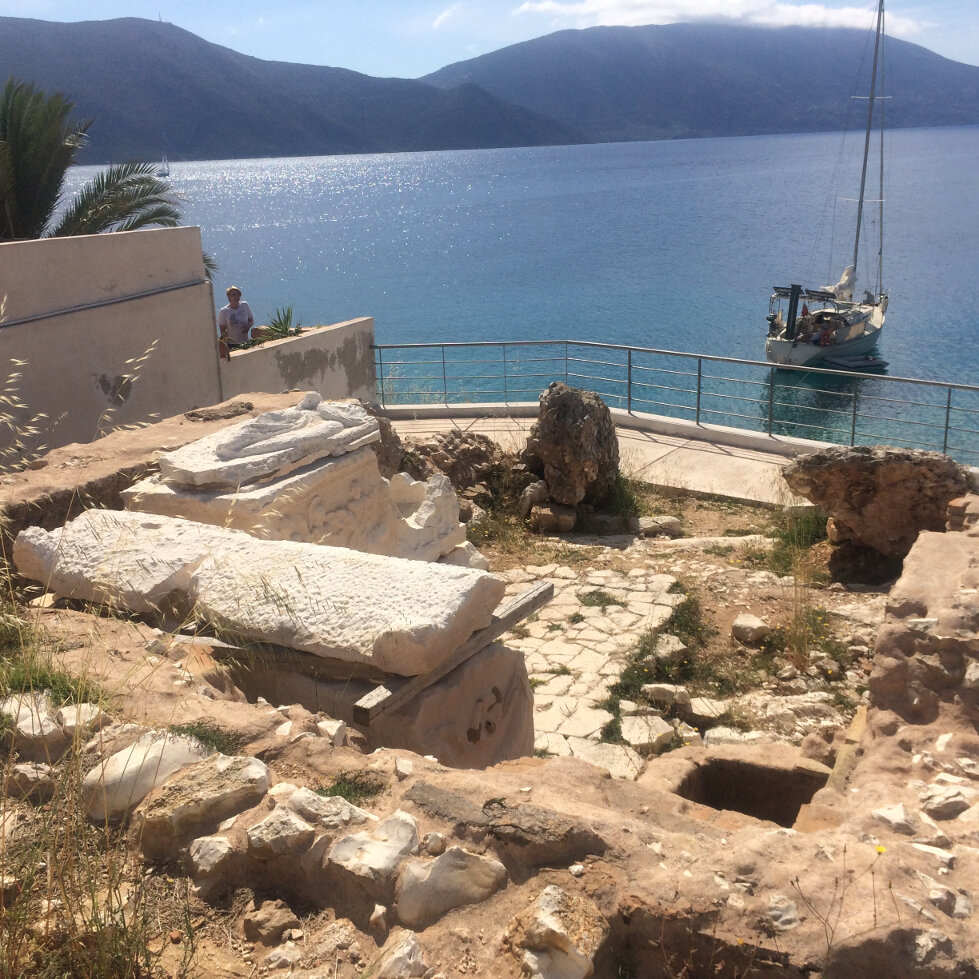Sixth Sense Supernatural Psychogeography in Kefalonia (5)