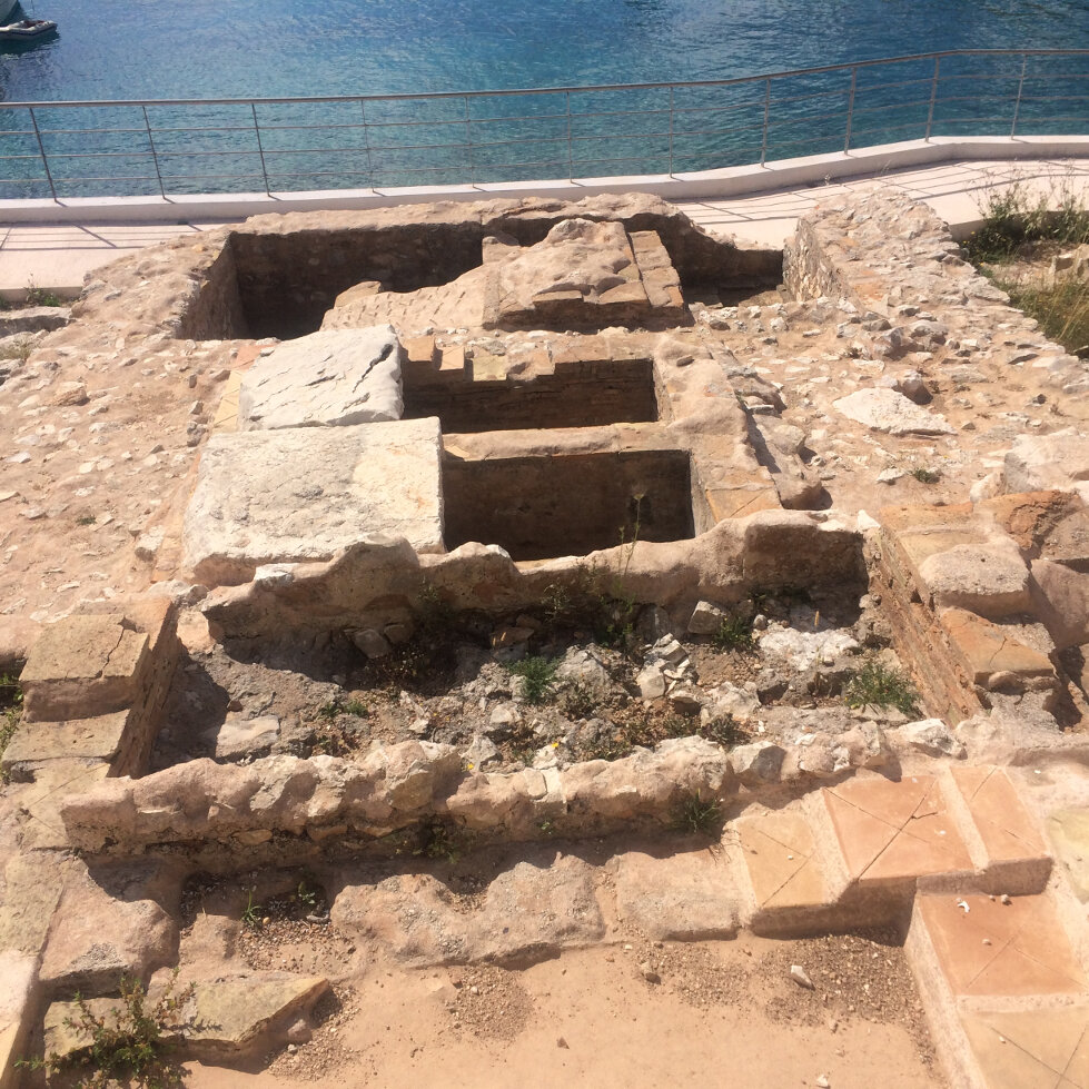Sixth Sense Supernatural Psychogeography in Kefalonia (6)