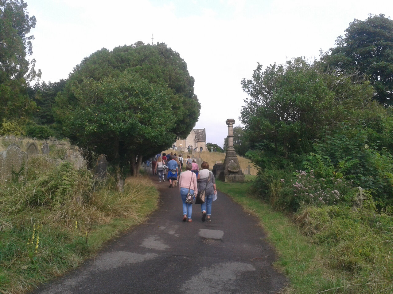Stroud Fringe 2016 Weavers and Workhouse Walk (17)