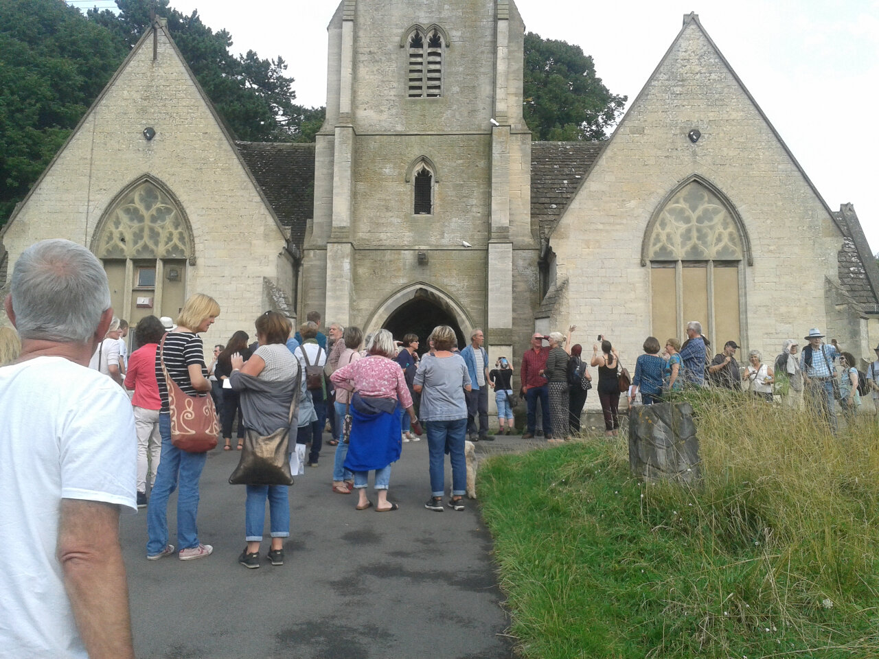Stroud Fringe 2016 Weavers and Workhouse Walk (22)