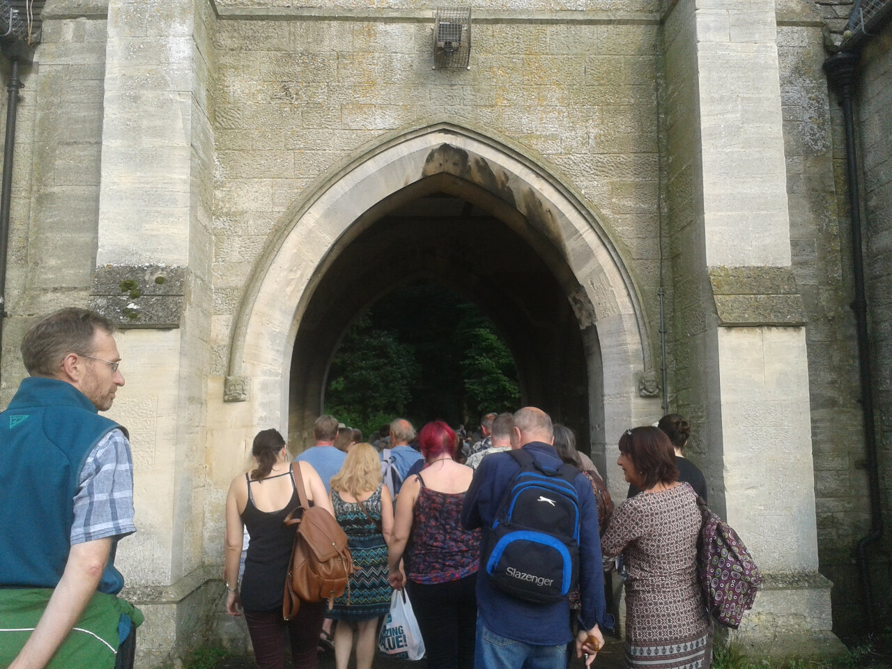 Stroud Fringe 2016 Weavers and Workhouse Walk (26)