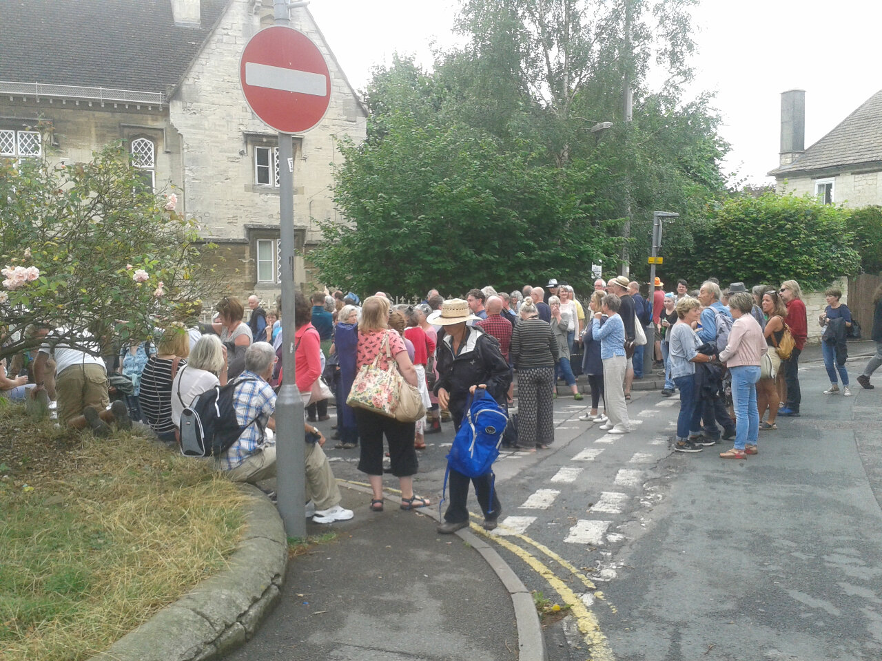 Stroud Fringe 2016 Weavers and Workhouse Walk (4)