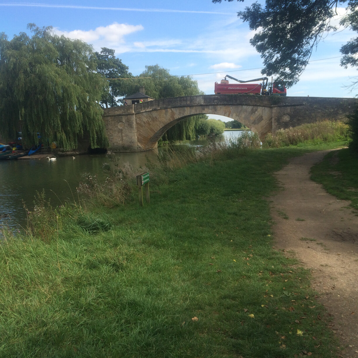 From Cricklade to Lechlade (14)