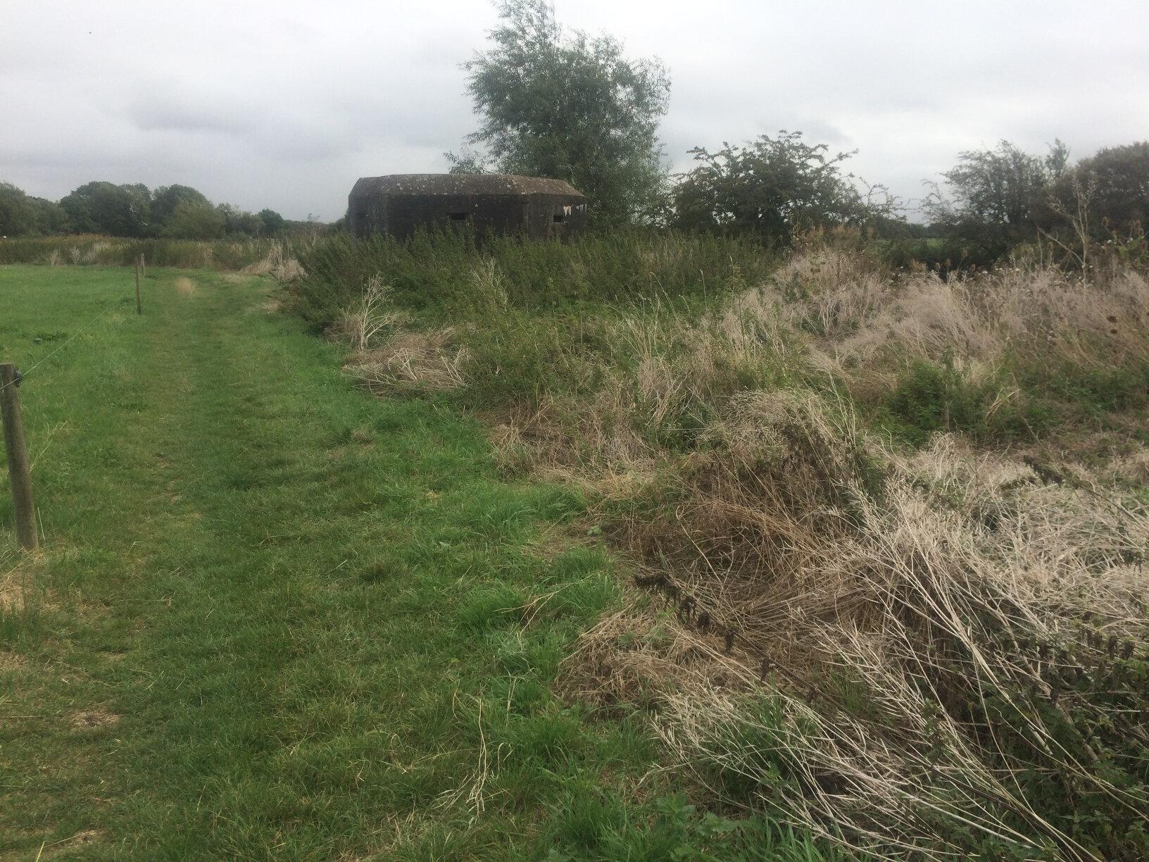 From Lechlade to Newbridge (18)