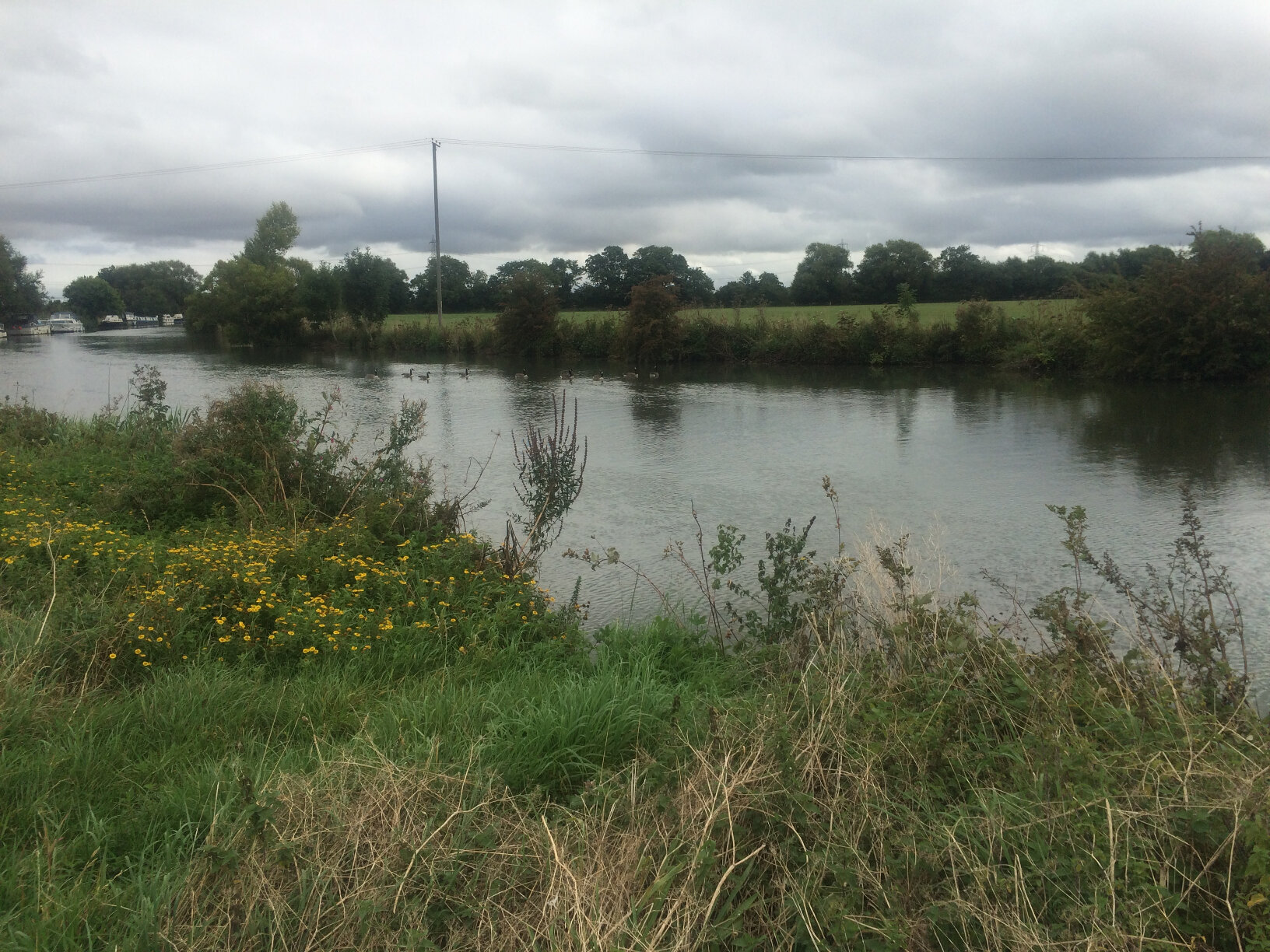 From Lechlade to Newbridge (29)